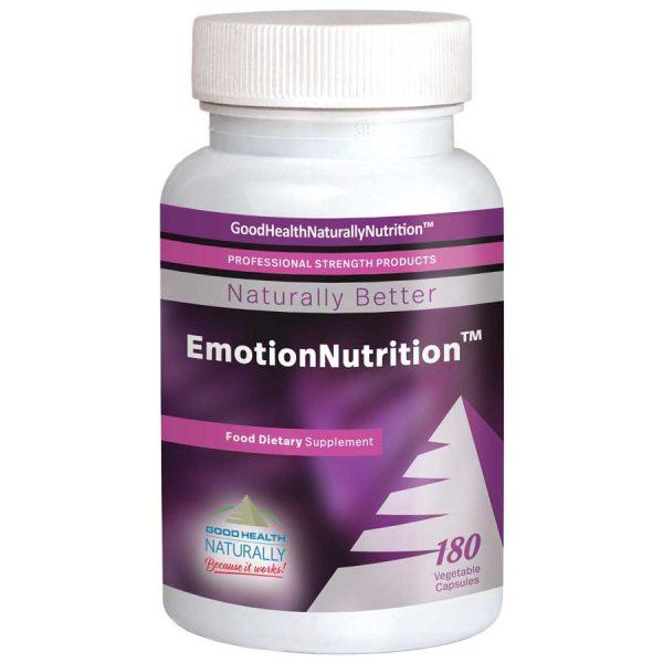 Emotion Nutrition